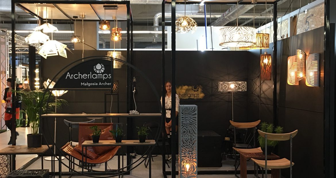 WARSAW HOME expo 2017