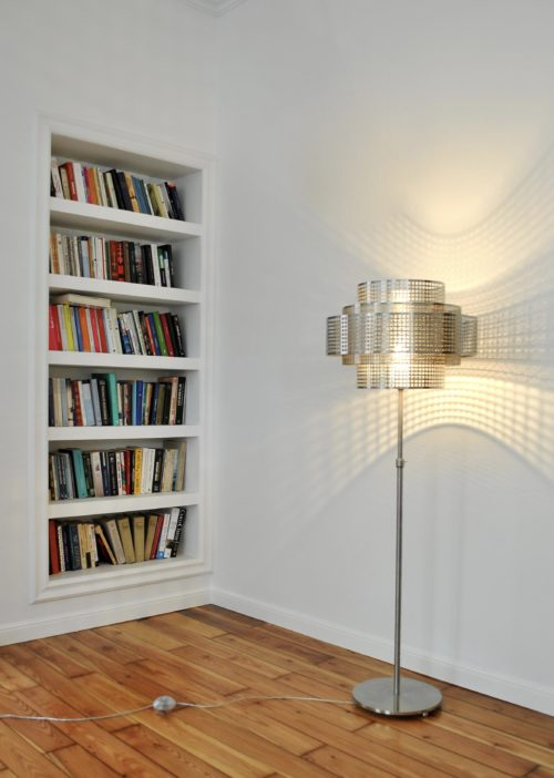 Beijing – floor Lamp