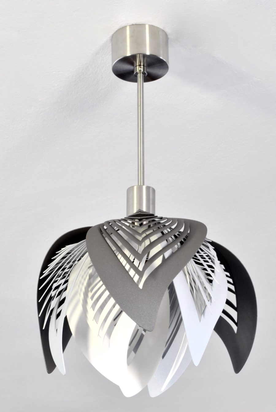 Ceiling Lamp IN THE PARK Stainless Steel Archerlamps