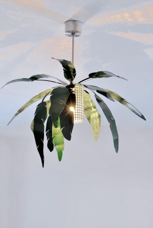 Modern Lamp, ceiling light BANANA - Archerlamps