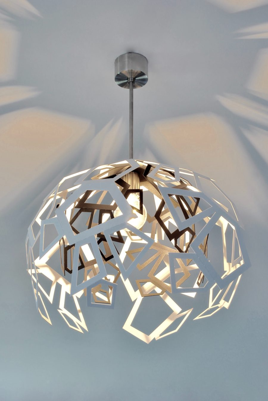 Modern Lamp, ceiling light BIG BANG