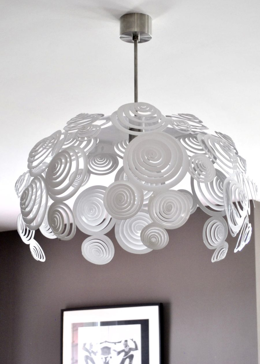 Modern Lamp, ceiling light EMMANUEL