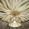 Modern Lamp, ceiling light GOLD FOREST - Archerlamps