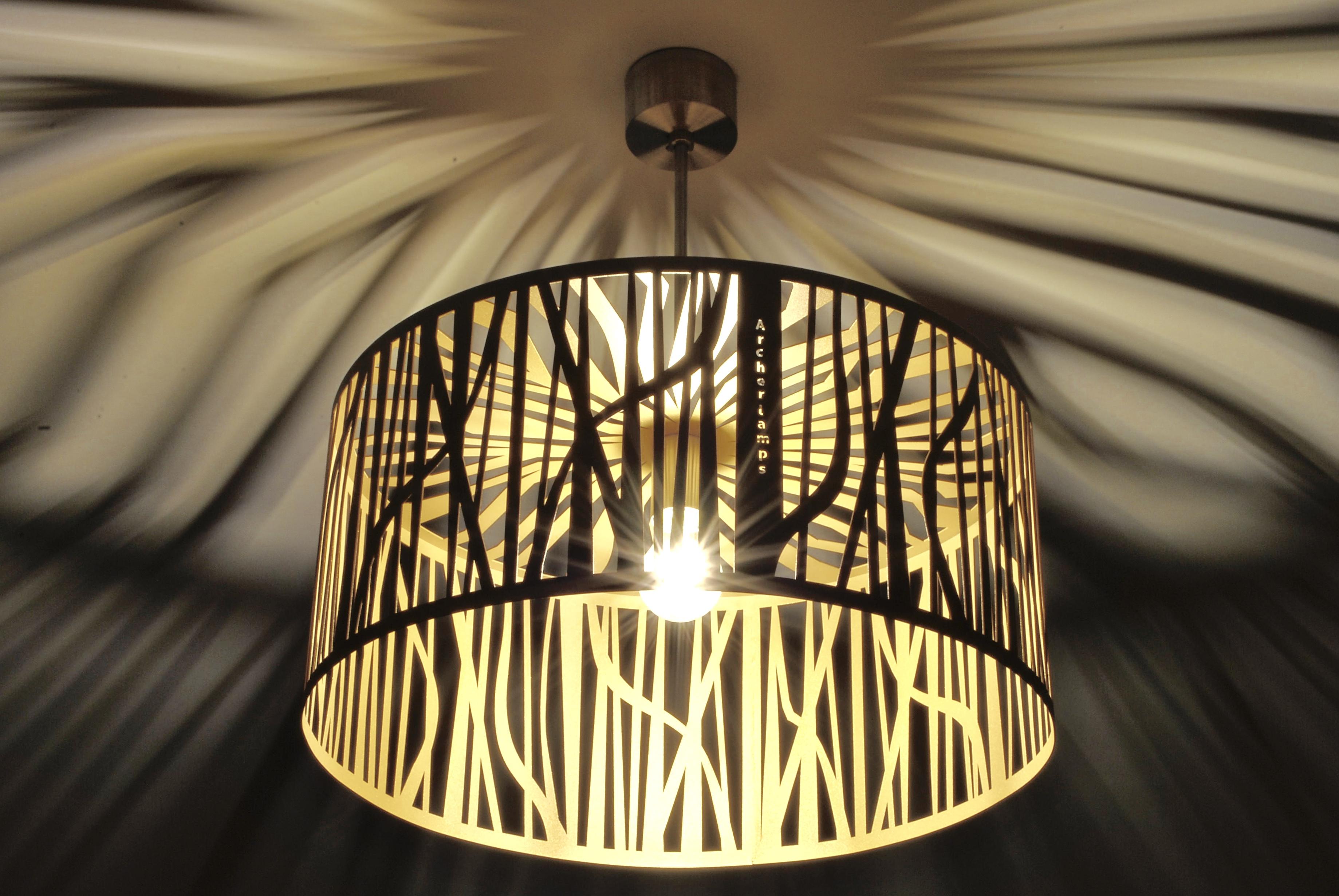 ceiling pendant lighting. Modern Lamp, Ceiling Light GOLD FOREST Pendant Lighting W