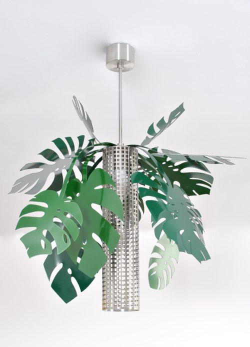 Modern Lamp, Ceiling Light MONSTERA 2