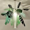 Modern Lamp, Ceiling Light MONSTERA 2 Archerlamps