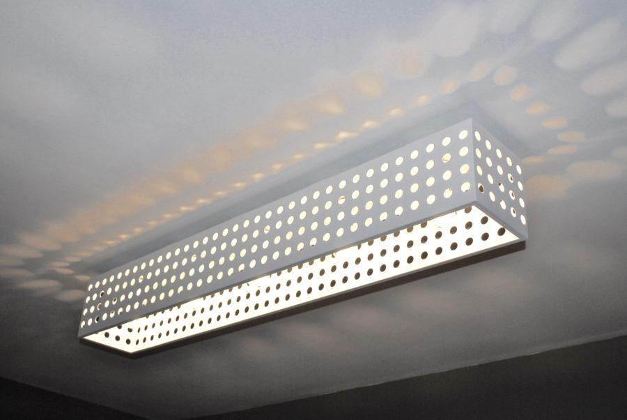 Modern Lamp, Ceiling Light POLKADOTS & MOONBEAMS Aarcherlamps