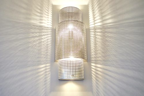 Modern Lamp, Unique Wall Light BEIJING WALL Archerlamps