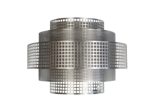 Modern Lamp, Unique Wall Light BEIJING WALL3