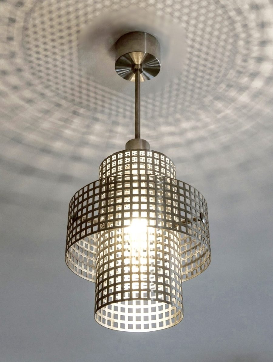 Modern Lamp, Unusual Ceiling Light HONG KONG Archerlamps