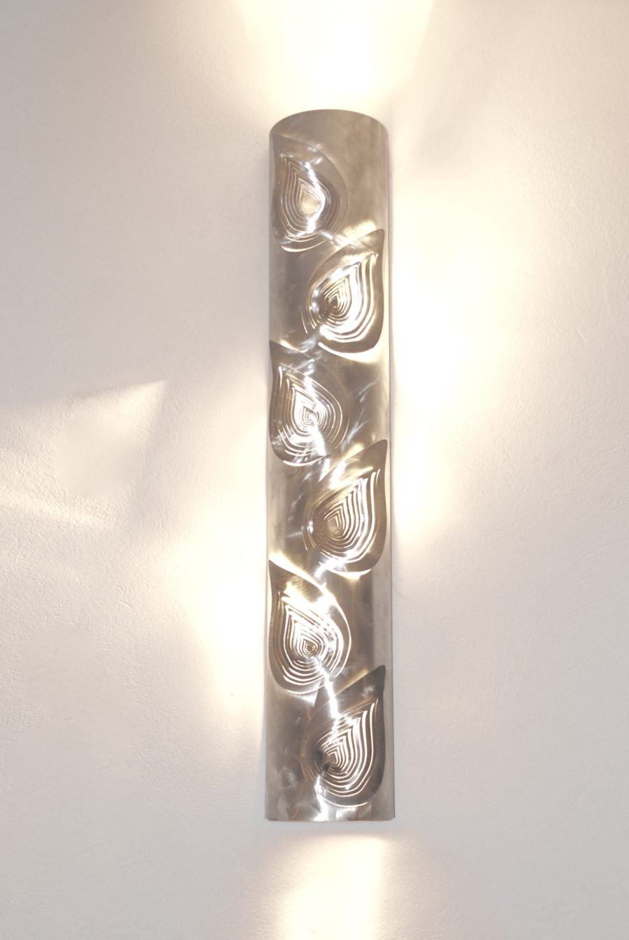 Modern Lamp, Unusual Design, Wall Light LEAVES Archerlamps