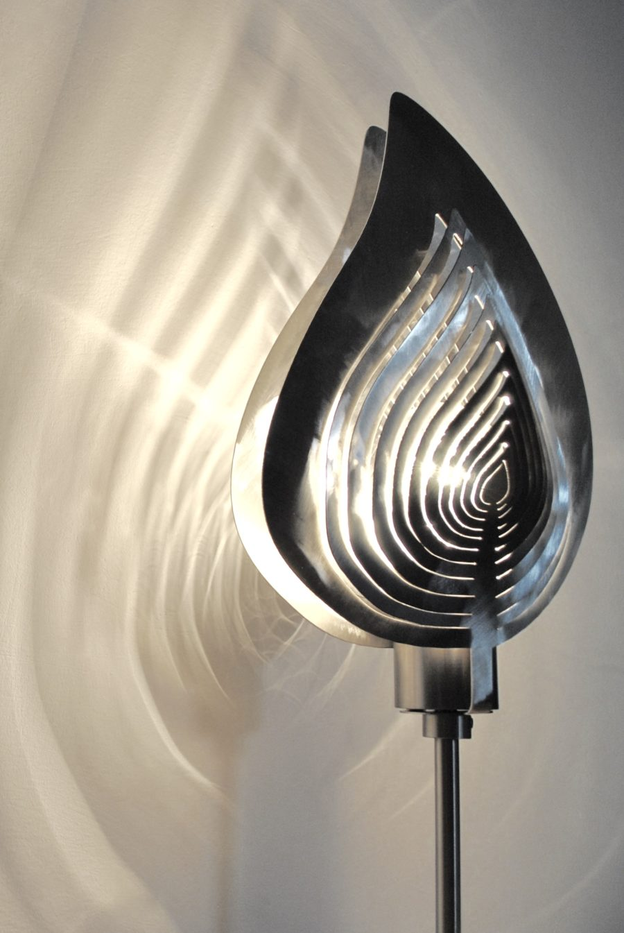 Modern Lamp, Unusual Table Lamp SPRING Archerlamps