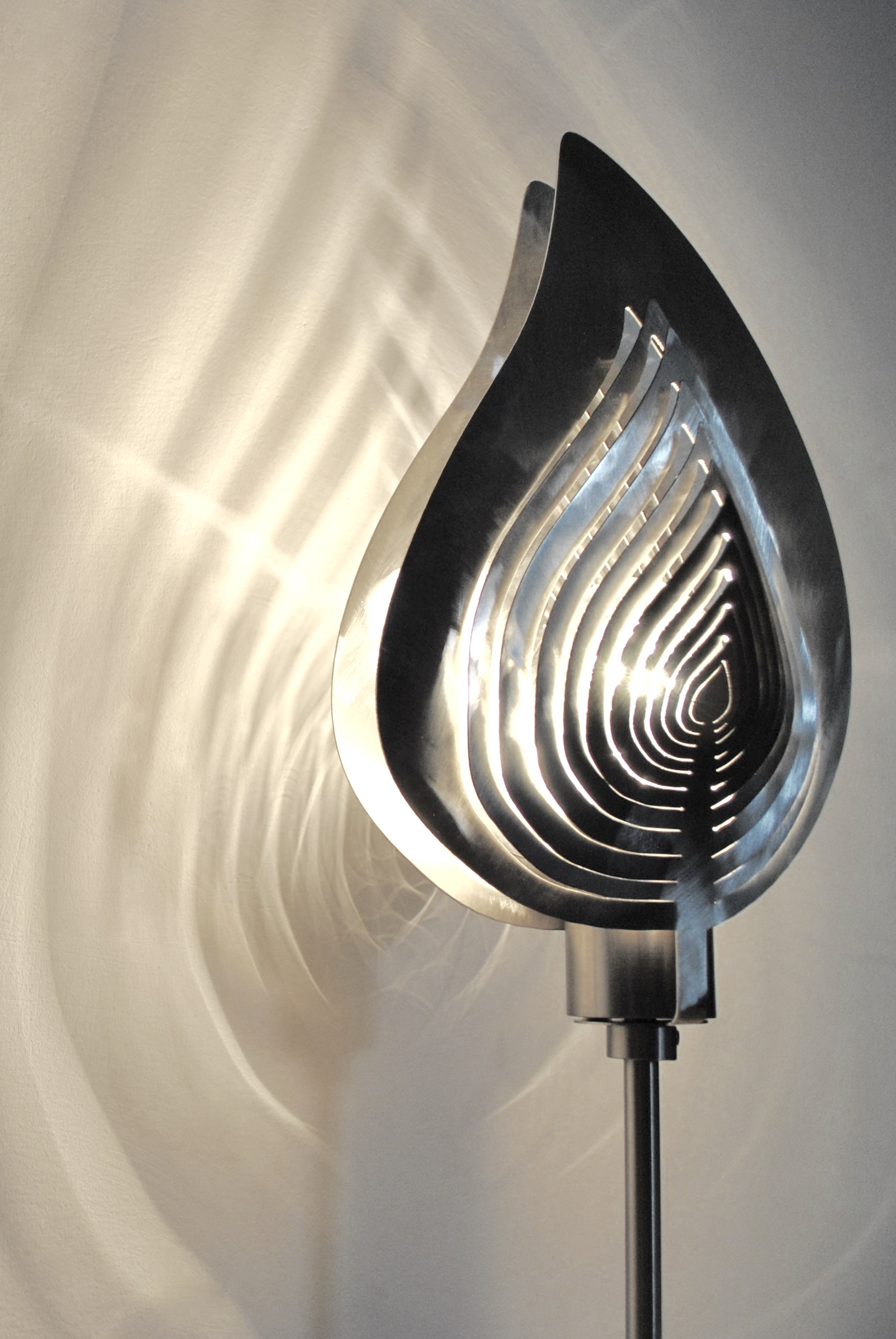 Modern Lamp Unusual Table SPRING Archerlamps