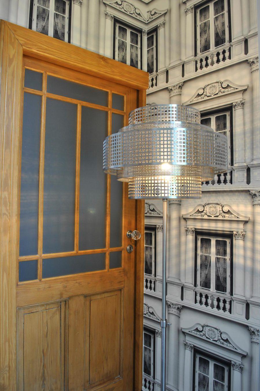 Modern Floor Lamp BEIJING Archerlamps