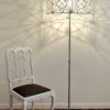 Modern floor lamp MYSTIC ROSE - Archerlamps