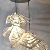 Spectacular Modern Lamp, ceiling light DENALI