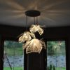 Spectacular Modern Lamp, ceiling light DENALI - Archerlamps