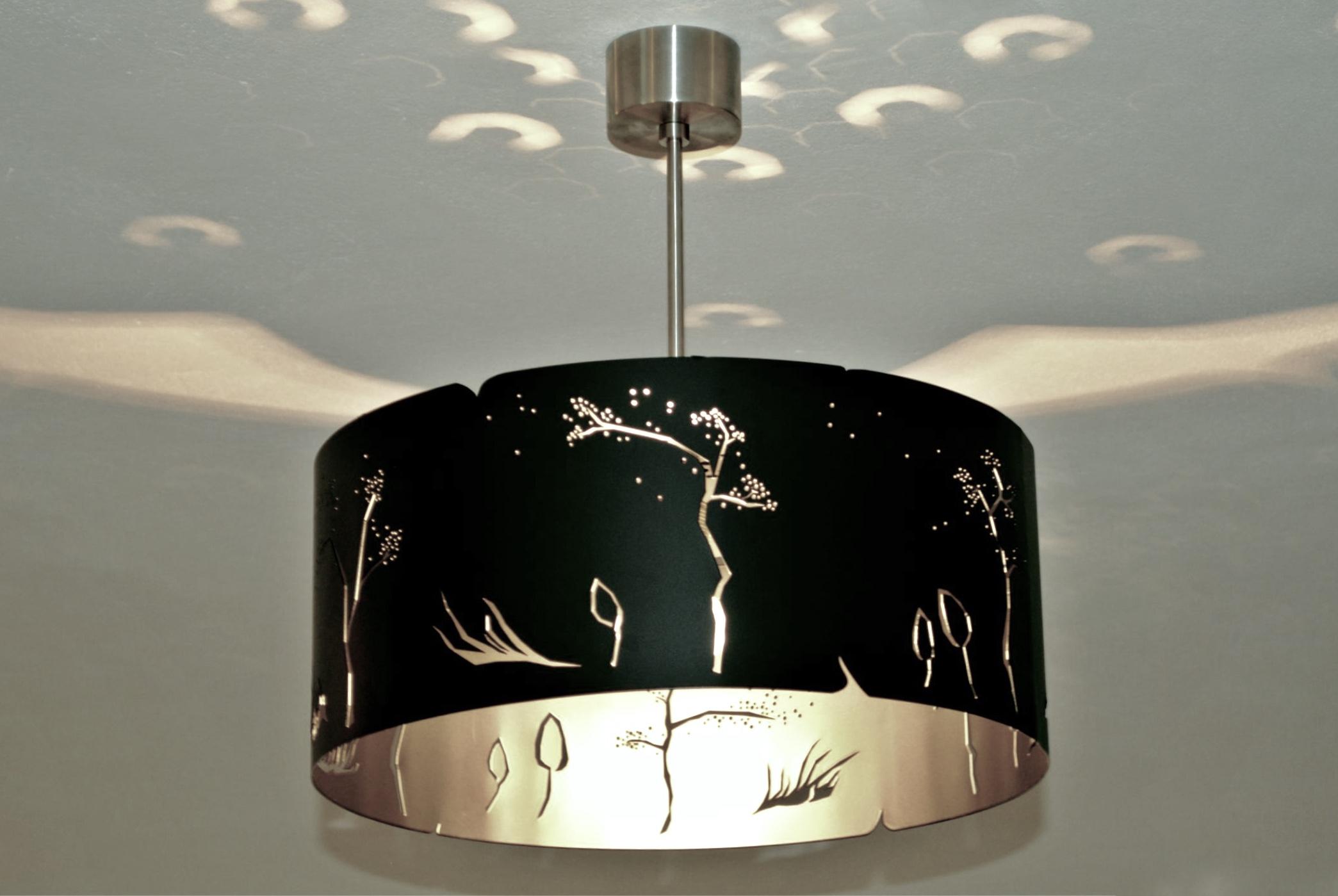 Wind black lighting pendant lighting archerlamps wind black mozeypictures Image collections