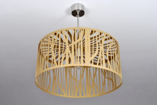Ceiling Light GOLD FOREST