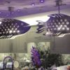Designer Lamps Fish