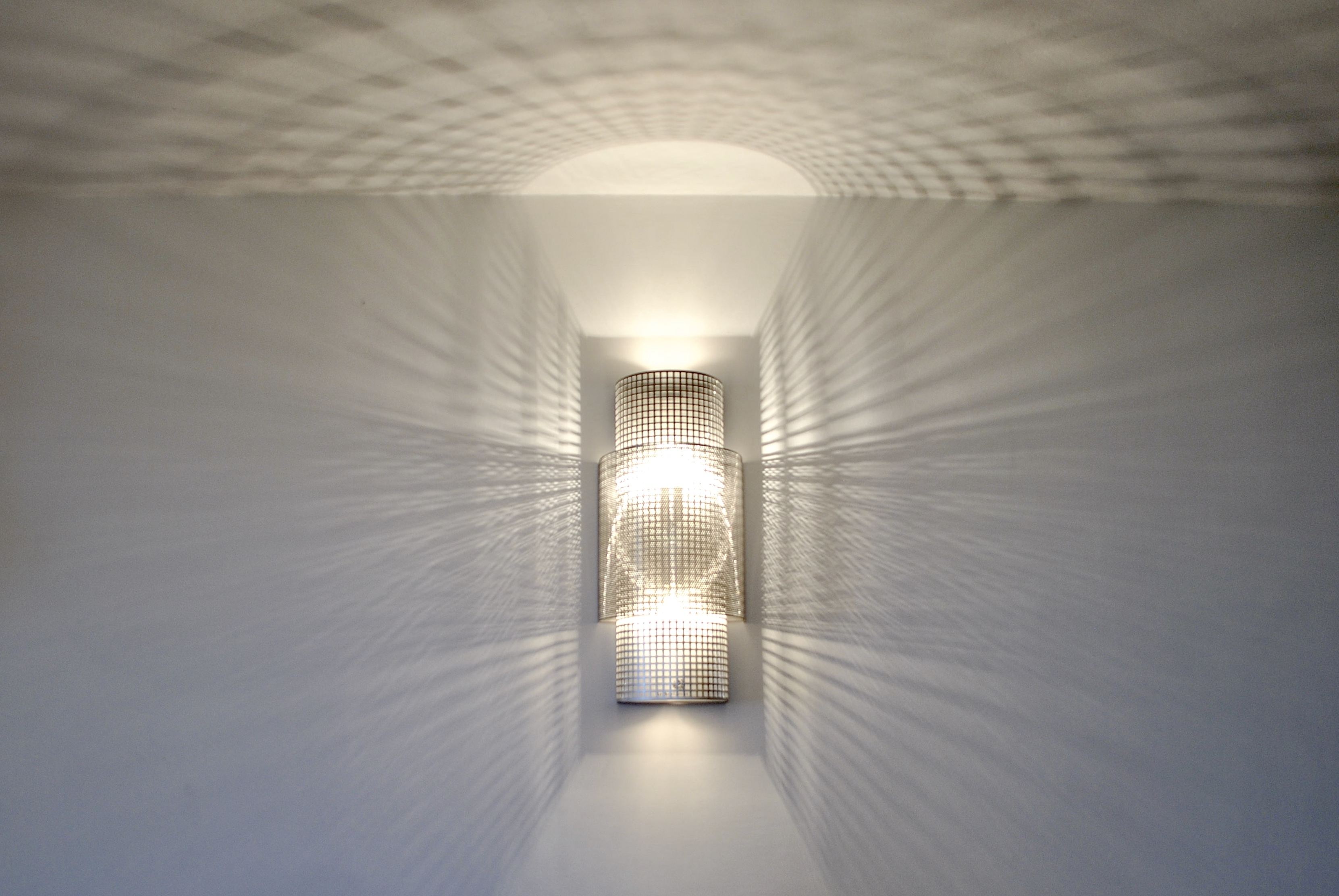double light lighting products of shades bullet glass wall sconce