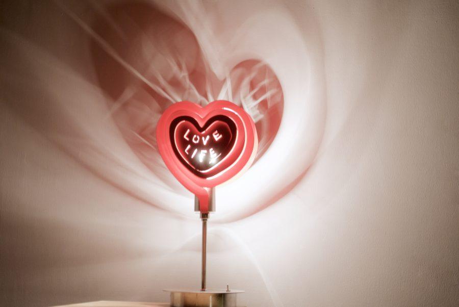 Love Lamp Night Lamps
