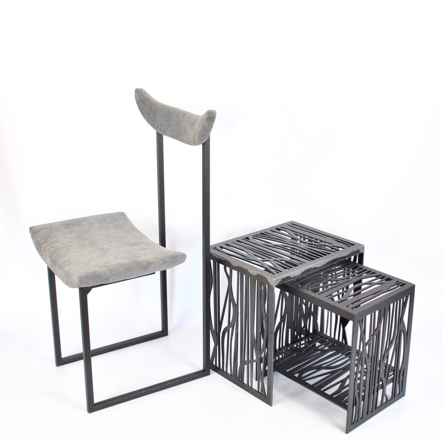 nesting tables Forest