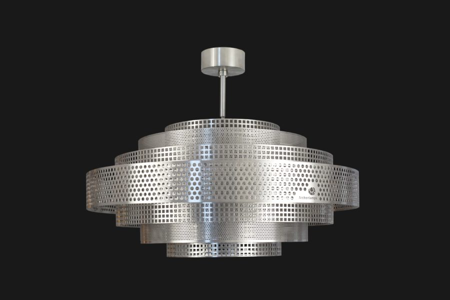 Unusual Design Ceiling Light SHANGHAI