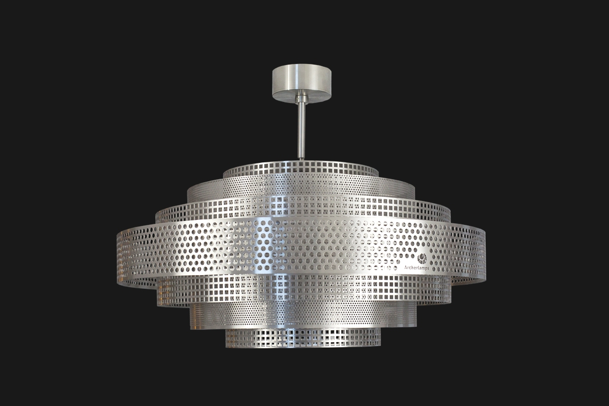 lighting pendant soap eames light bomma
